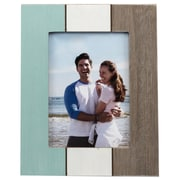 Prinz Water's Edge Plank Picture Frame; 5'' x 7''