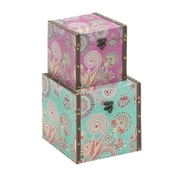 Cole & Grey 2 Piece Vinyl Box Set