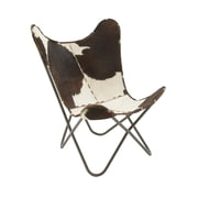 Cole & Grey Hair Side Chair
