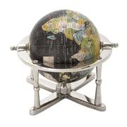 Cole & Grey Aluminum PVC Globe