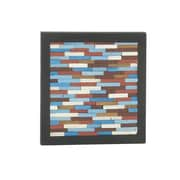 Cole & Grey Wood Wall Decor
