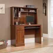 Alcott Hill Hanlon 43.5'' W Computer Desk w/ Hutch