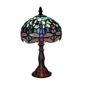 August Grove Quince 12'' Table Lamp