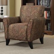 Alcott Hill George Arm Chair
