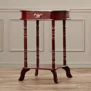 Alcott Hill Cecily Chisholm Multi-Tiered Telephone Table