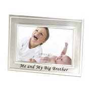 Alcott Hill Me and My Big Brother Picture Frame
