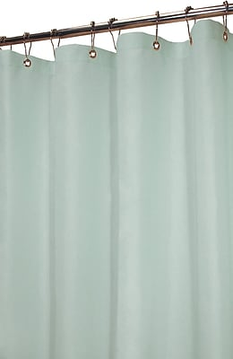 Alcott Hill Sunningdale Shower Curtain; Mineral