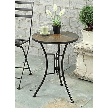 Alcott Hill Barker Ridge Side Table