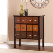 Alcott Hill Cromkill Display Top Cabinet