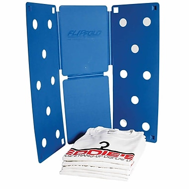 Eddie's Hang-Up Display Ltd. FlipFold Jr. Shirt Folder, 7