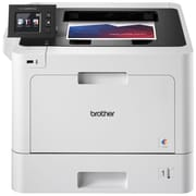 Brother® HLL8360CDW Color Laser Single-Function Printer with Duplex Printing and Wireless Networking