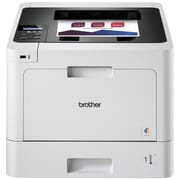 Brother Printer HLL8260CDW Business Color Laser Printer with Duplex Printing and Wireless Networking