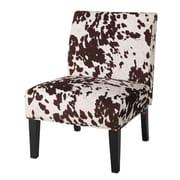 Loon Peak Masardis Milk Cow Sipper Chair