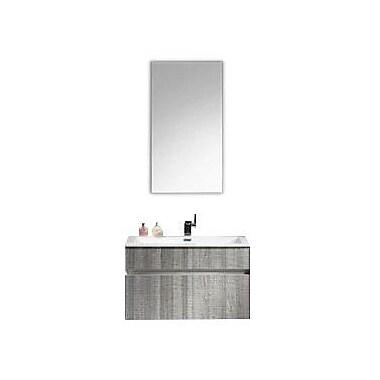 Eviva Ashy 24'' Single Bathroom Vanity Set