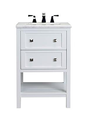 Eviva Natalie 24'' Single Bathroom Vanity Set