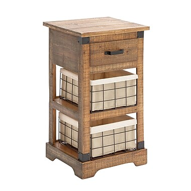 Cole & Grey Bethany End Table