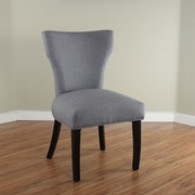 Alcott Hill Cullen Parsons Chair; Gray