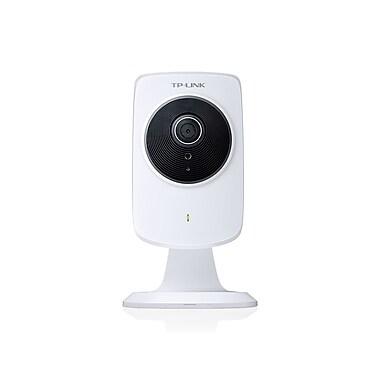 TP-LINK - Caméra Cloud TL-NC220 jour/nuit WiFi 300 Mbps