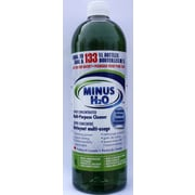 Minus H2O - Nettoyant multi-usages, agrumes, 1 l