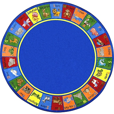 Joy Carpets Animal Phonics, 13