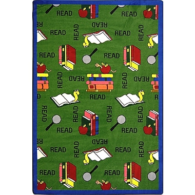 Joy Carpets Bookworm, 5