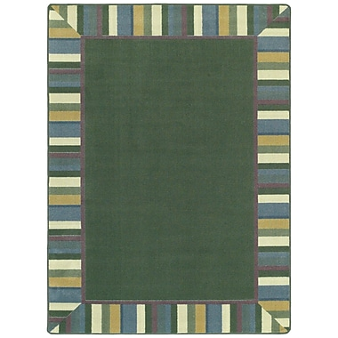 Joy Carpets Clean Green, 3'10