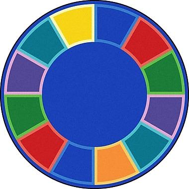 Joy Carpets Color Tones, 7'7