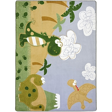 Joy Carpets Dino Fun, 5