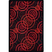 "Joy Carpets Dottie, 3'10"" x 5"""