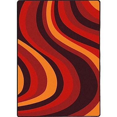 Joy Carpets On the Curve, 10'9