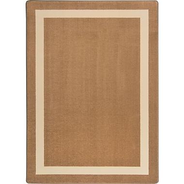 Joy Carpets Portrait, 3'10