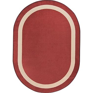 Joy Carpets Portrait, 10'9