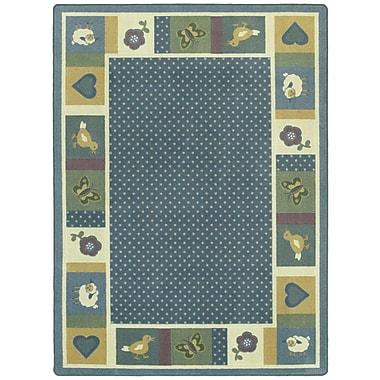 Joy Carpets Seeing Spots, 7'8