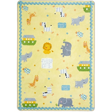 Joy Carpets Simply Noah, 5