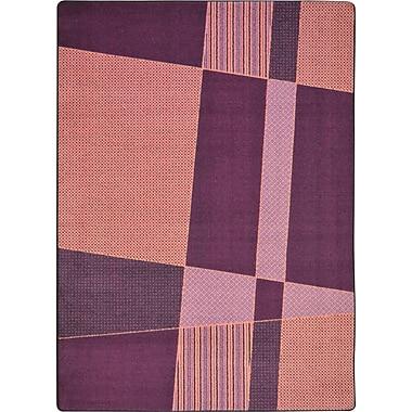 Joy Carpets Spazz, 3'10