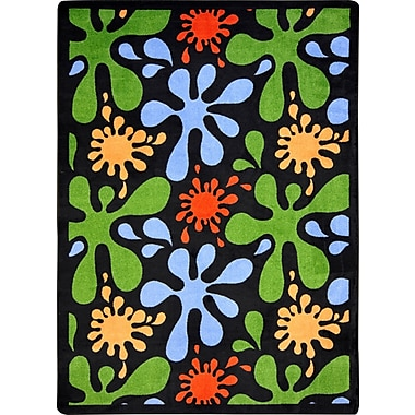 Joy Carpets Splat, 5