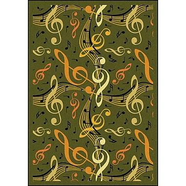 Joy Carpets Virtuoso, 7'8