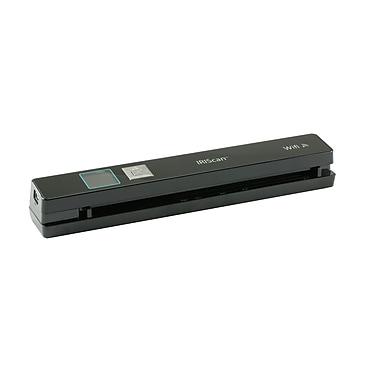 IRIS – Numériseur portable WiFi IRIScan Anywhere 5, noir (458846)