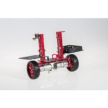 OSEPP – Trousse robotique 2-Roues d'équilibrage mécanique, compatible Arduino et Raspberry Pi (2WBAL-01)