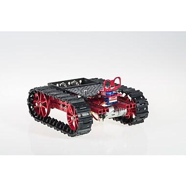OSEPP – Trousse robotique mécanique Réservoir, compatible Arduino et Raspberry Pi (TANK-01)