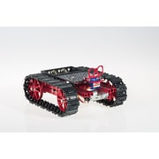 OSEPP Tank Mechanical Robotics Kit, Arduino & Raspberry Pi Compatible (TANK-01)