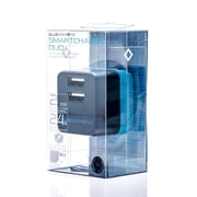 BlueDiamond SmartCharge Duo USB Charger