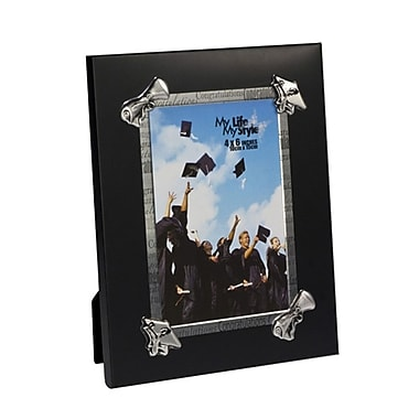 Elegance Graduation Photo Frame, 4