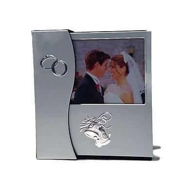 Elegance Wedding Photo Album in Holder