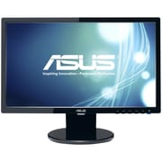 "ASUS VE208T 20"" Anti-Glare LED LCD IPS Monitor, 1600 x 900, 10000000:1, 5 ms"