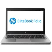 HP - Portatif EliteBook Folio 9470M 14 po remis à neuf, 1,8 GHz Intel Core i5-3427U, SSD 128 Go, 4 Go DDR3, Windows 10 Pro