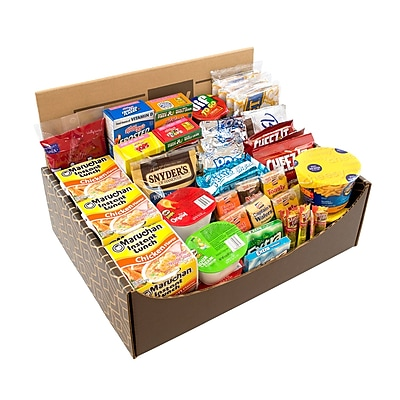 Dorm Room Survival Snack Box (700-00014) 2437113