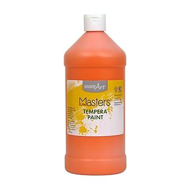 Little Masters® 32 oz. Tempera Paint, Orange