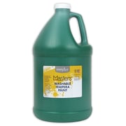 Little Masters  128 oz. Washable Paint, Green