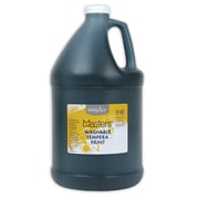 Little Masters  128 oz. Washable Paint, Black